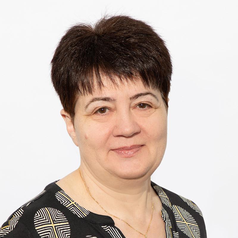 Svetlana Kromm